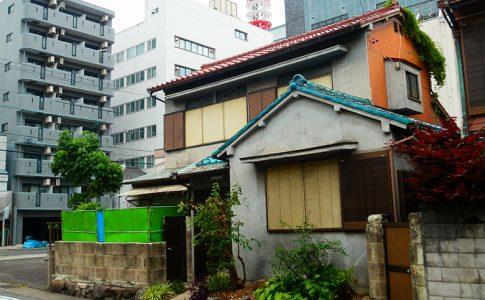 不動産相続と空き家問題