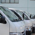 行政書士の業務【自動車登録】